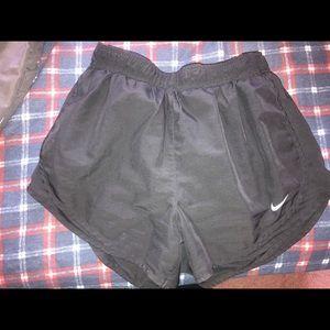 Dri-fit Black nike shorts!!